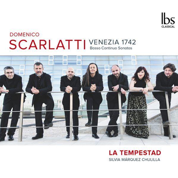Scarlatti: Venezia 1742